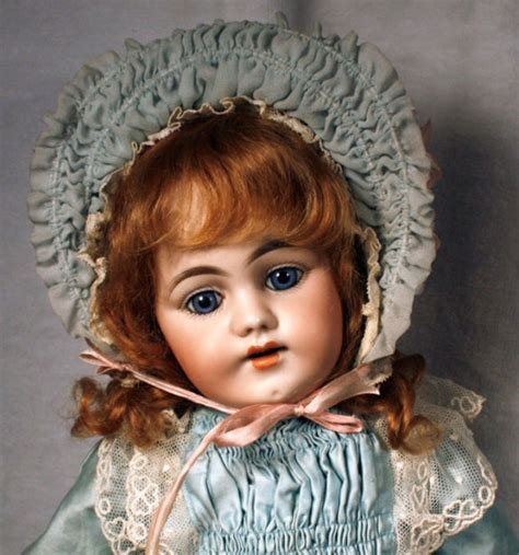 oldest bisque doll 136 best antique doll simon halbig images on