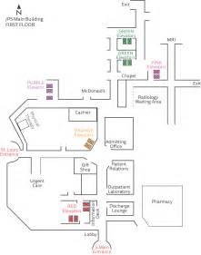 Foresta Floor Plan urgent care jps health network