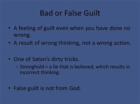 8 Signs Of Guilt by 1000 Ideas About Guilty Conscience On