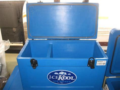 Cooler Box Es Batu Buah Minuman Sayur Daging Cing Piknik harga cool box fiber penyimpan makanan dengan kualitas terbaik