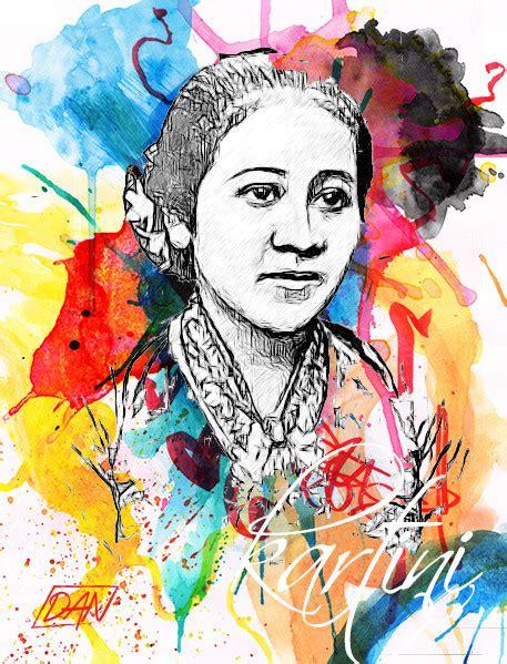 biography ra kartini bahasa indonesia kartini dan ironi literasi selasar bahasa dan sastra