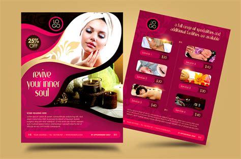 flyer design oldham leaflet design inspiration on pinterest flyers spas and