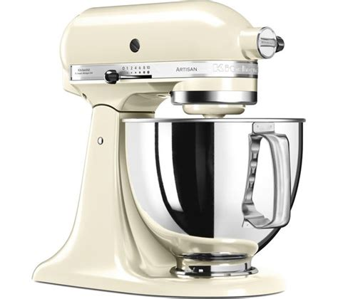Kitchenaid Mixer Levels Buy Kitchenaid 5ksm125bac Artisan Tilt Stand Mixer