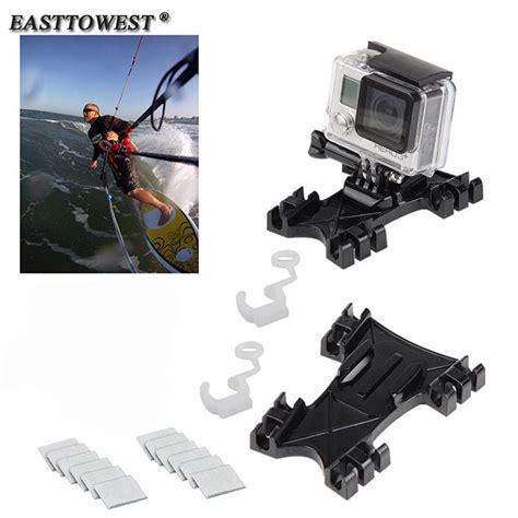 Anti Fog Xiaomi Go Pro easttowest go pro mount kite surfing wakeboard kit anti fog inserts for go pro 6 5 4 xiaomi