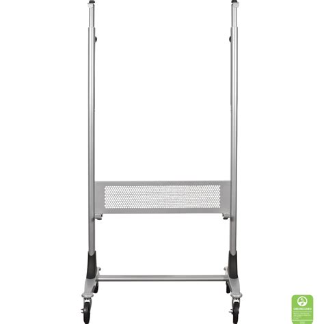 genus mobili genius mobile whiteboard stand