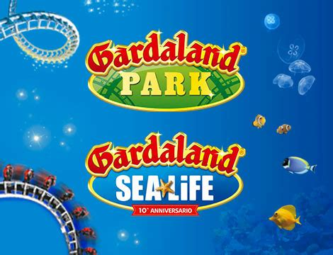 biglietto ingresso gardaland offerta biglietto ingresso scontato a gardaland park e sea