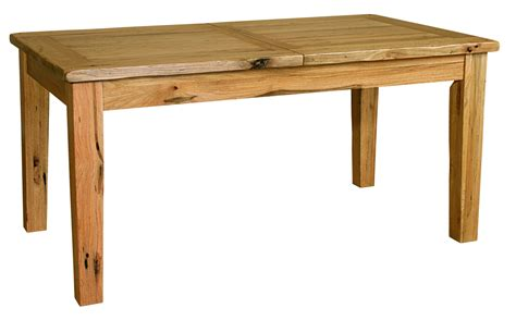 Oak Dining Room Table by Tuscany Solid Oak Dining Room Furniture Large Extending