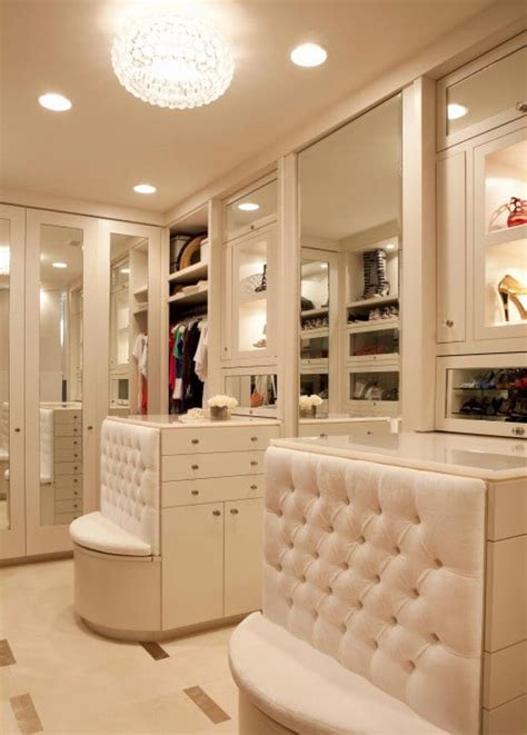 Walk In Closet Design by Design Inspiration 12 Dreamy Luxurious Walk In Closets