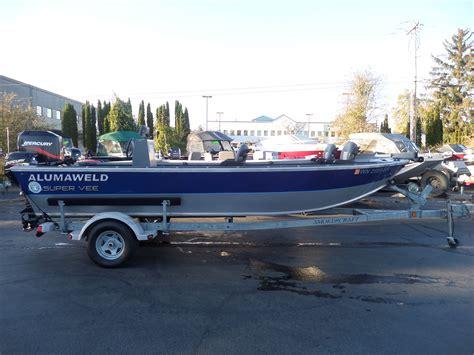 craigslist portland drift boats quot alumaweld quot boat listings