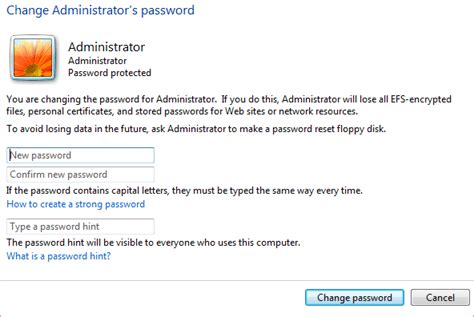 software reset admin password windows 7 forgot admin password windows 7 how to reset