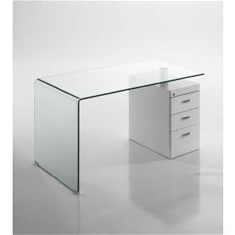 scrivania in vetro per ufficio scrivanie ufficio in vetro casa arredo studio