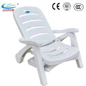 outdoor plastic pool chairs china outdoor folding leisure chair a 125 china