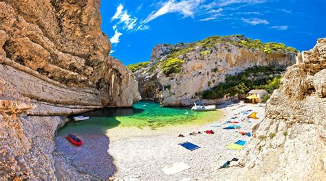 15 most beautiful places to visit in croatia