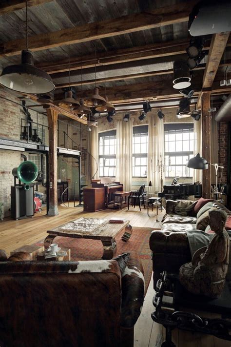 Warehouse Appartments by 770 Best Loft And Industrial Interior Design Images On