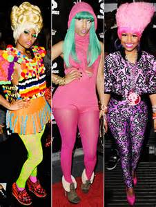 nicki minaj halloween costume party city nicki minaj halloween costume ideas pictures to pin on