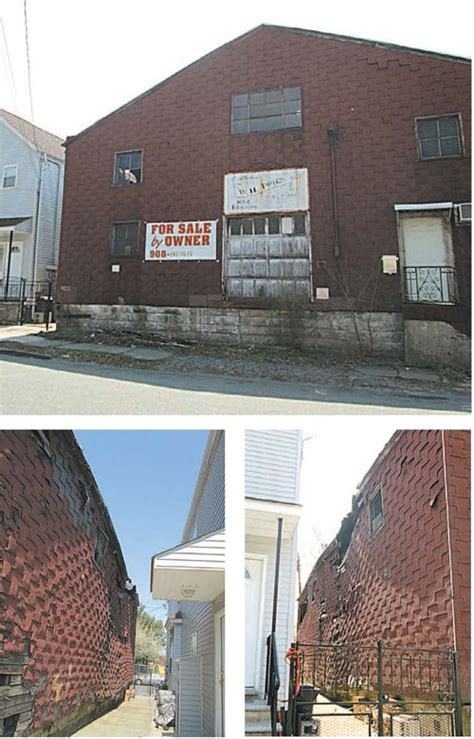 too close for comfort house crumbling factory too close for comfort the observer online