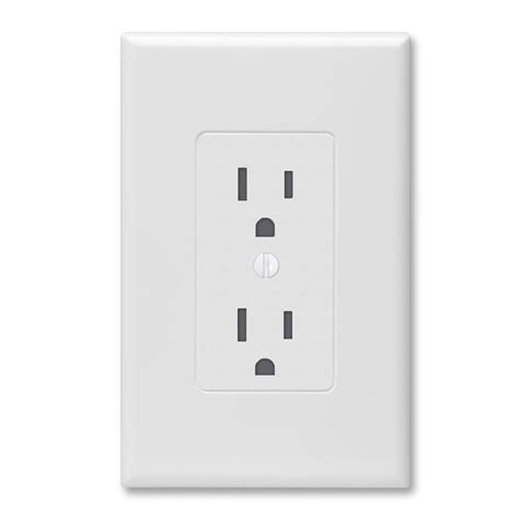 light switch and outlet covers lighted switch plate cover wall plate design ideas