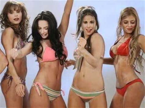 sin tetas no hay para so sin senos no hay paraiso las chicas del barrio youtube