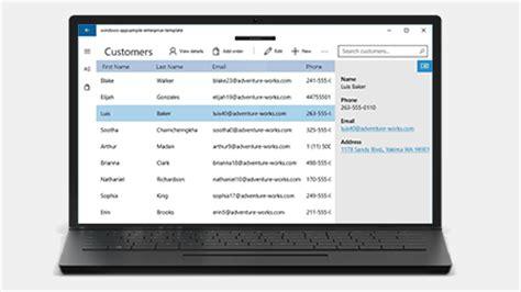 net listener pattern muestras de c 243 digo desarrollo de aplicaciones de windows