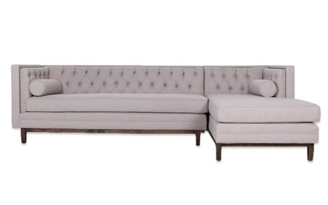 diamond tufted sofa diamond tufted sectional sofa by inncdesign on etsy
