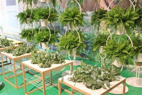 ikeas  plant tables  indoor gardening easy