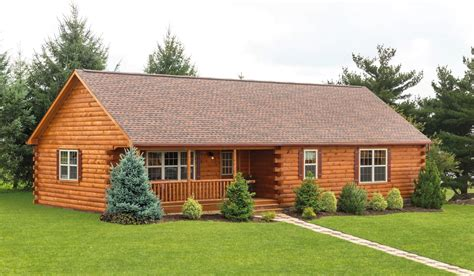 cabin log homes modular log homes tiny cabins manufactured in pa