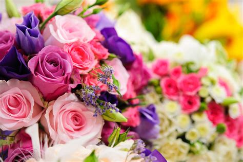 Florist In by 13 Things Your Florist Won T Tell You Reader S Digest
