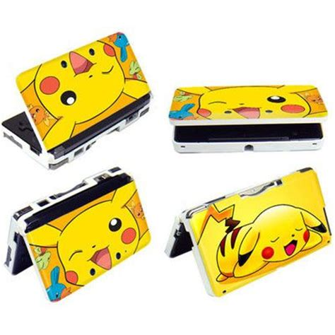 Pikachu C0183 Iphone 7 Plus Casing Premium Hardcase 76 best 3ds covers cases images on 3ds videogames and 3ds console