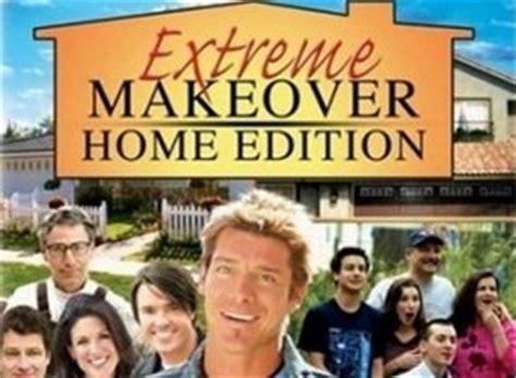 makeover home edition next episode