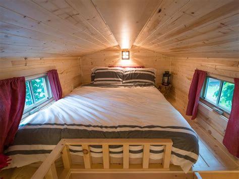 scarlett tiny house at mt hood tiny house village tiny house town scarlett of mt hood village resort
