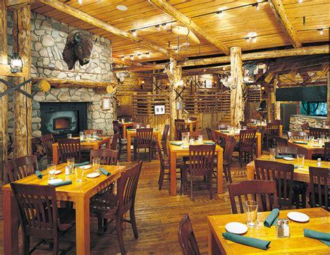 The Kitchen Jackson Wy by Gun Barrel Jackson Restaurants Dining