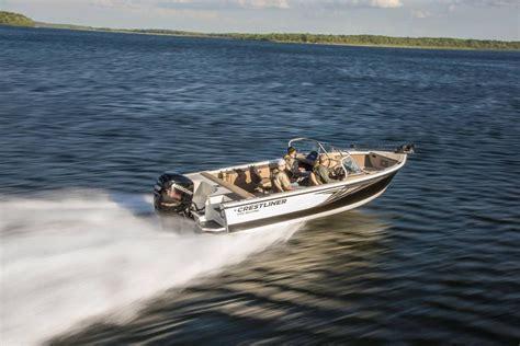 crestliner boats for sale wisconsin crestliner 2150 sportfish boats for sale in kaukauna