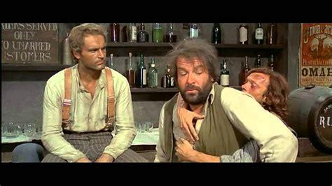 western film zitate continuavano a chiamarlo trinita centraldocinema