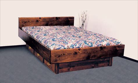 waterbed couch waterbed bedroom furniture quality pine headboards
