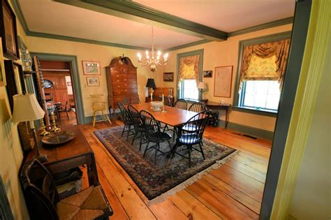 www home interior com upstate greek revival beauty dating to the 1700s can be