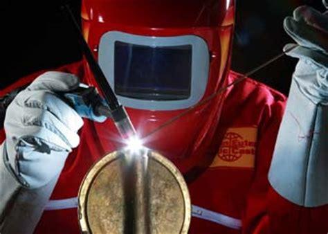 welding schools and vocational careers