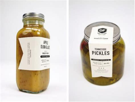 kilhaney s pickle label design on behance 16 best images about canning jar labels on pinterest