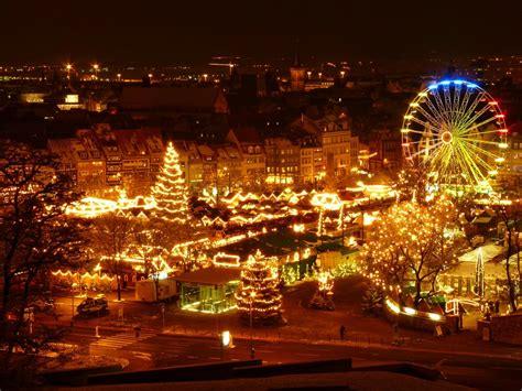 weihnachtsbaum erfurt erfurter weihnachtsmarkt 2017 tourist information in
