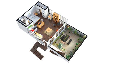 create 3d floor plans 3d architectural floor plans the new trend of floor plan
