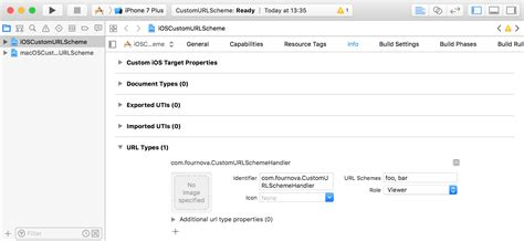 email format xcode how to create your own url scheme css tricks