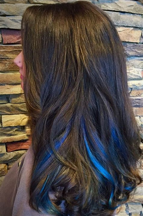 color ideas bright hair color ideas for brunettes hairstyles ideas
