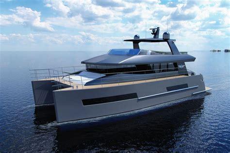 catamaran hull boats luxury dual hull catamarans yacht boat