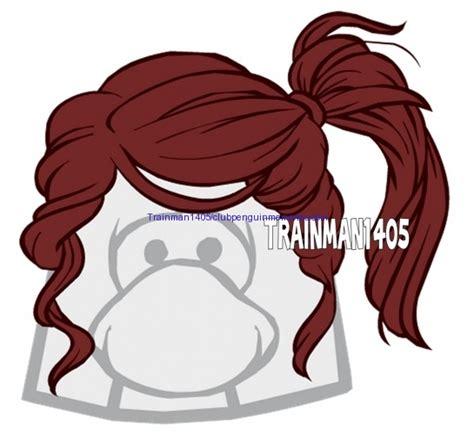 penguin lodge hair club penguin hair codes 2015 for girls