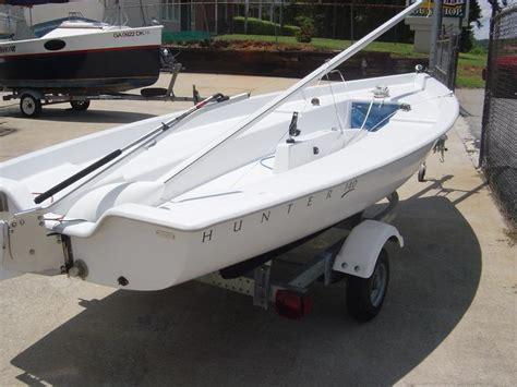 used sea hunt boats ta 2008 hunter 140 most sailboats 2008 hunter 140