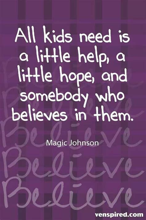 Quotes About Helping Children