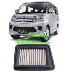 Ferrox Filter Udara Toyota Innova Bensin Diesel distributor ferrox authorized distributors ferrox air filter