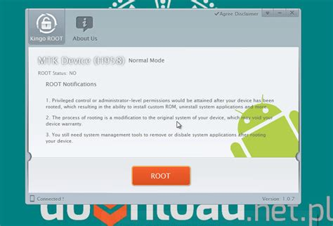 king android root kingo android root 1 4 4