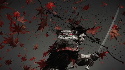 samurai   hd games wallpapers hd wallpapers