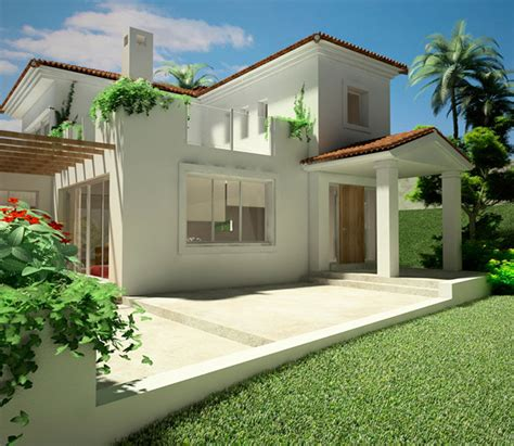 villa ideas new home designs latest modern villa designs