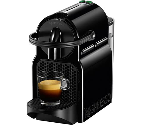 Nespresso Coffee Machine buy nespresso by magimix inissia 11360 coffee machine